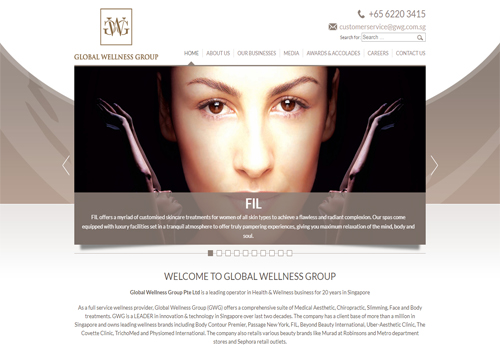 Global Wellness Group