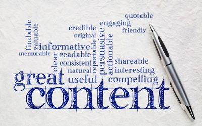 Transforming Yourself into an SEO-Friendly Content Writer!